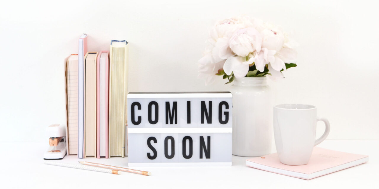 Launching Soon!